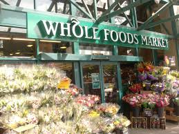 Whole Foods Market Application