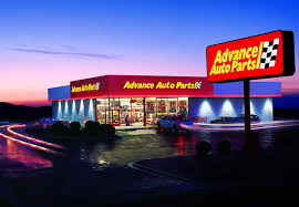 Advance Auto Parts Application Online
