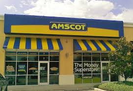 Amscot Financial Application Online & PDF