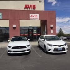 Avis Car Rental Application Online & PDF