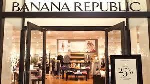 Banana Republic Application Online