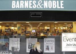 Barnes and Noble Application Online & PDF
