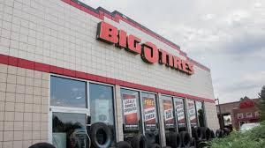 Big O Tires Application Online