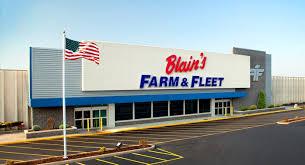Blain's Farm and Fleet Application Online