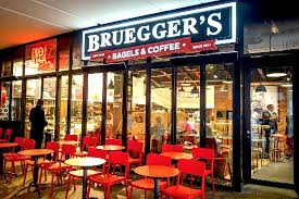 Bruegger's Application Online