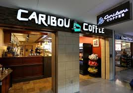 Caribou Coffee Application Online
