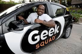 Geek Squad Application Online