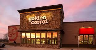Golden Corral Application Online & PDF 2019