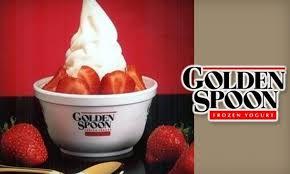 Golden Spoon Application Online