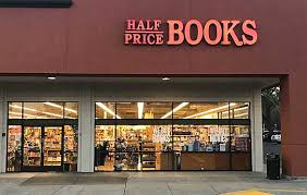 Half Price Books Application Online