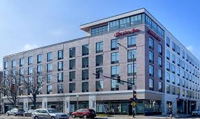 Hampton Hotel Application Online