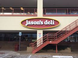 Jason's Deli Application Online & PDF