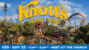 Knott's Berry Farm Application Online & PDF