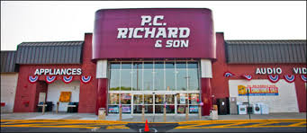 P.C. Richard & Son Application Online