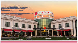 Ramada Hotel Application Online & PDF