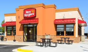 Roy Rogers Restaurants Application Online