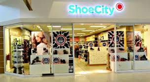 Shoe City Application Online