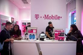 T-Mobile US Application Online & PDF