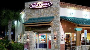 Taco Cabana Application Online & PDF