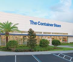 The Container Store Application Online