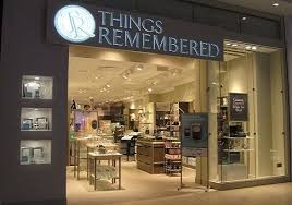 Things Remembered Application Online