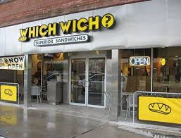 Which Wich Application Online & PDF