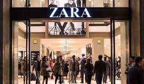 Zara Application Online