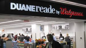 Duane Reade Application Online