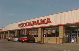 Foodarama Application Online