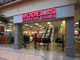 Modell's Sporting Goods Application Online