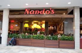 Nando's Application Online & PDF