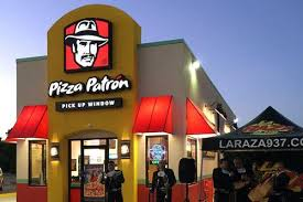 Pizza Patrón Application Online & PDF