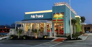 Pollo Tropical Application Online & PDF