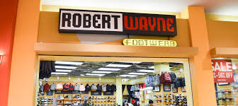 Robert Wayne Footwear Application Online