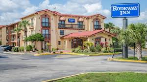 Rodeway Inn Application Online