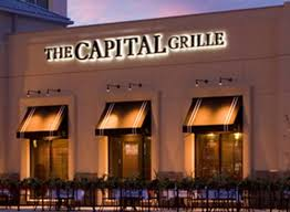 The Capital Grille Application Online & PDF