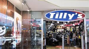 Tillys Application Online