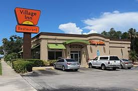 Village Inn Application Online