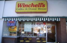 Winchell's Donuts Application Online & PDF