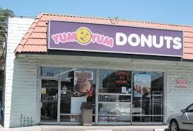 Yum Yum Donuts Application Online