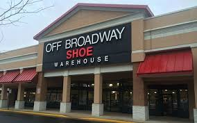 Off Broadway Shoes Application Online & PDF