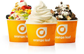 Orange Leaf Application Online & PDF