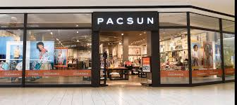 PacSun Application Online & PDF