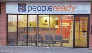 PeopleReady Application Online & PDF