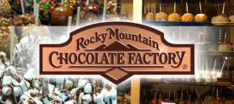 Rocky Mountain Chocolate Factory Application Online & PDF