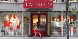Talbots Application Online & PDF
