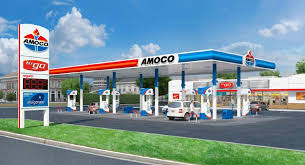 Amoco Application Online