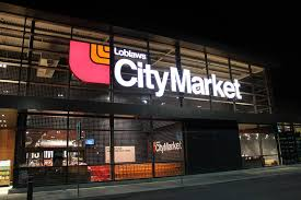 City Market Application Online