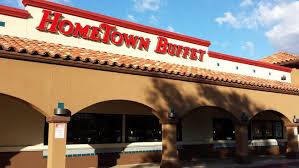 HomeTown Buffet Application Online