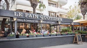 Le Pain Quotidien Application Online